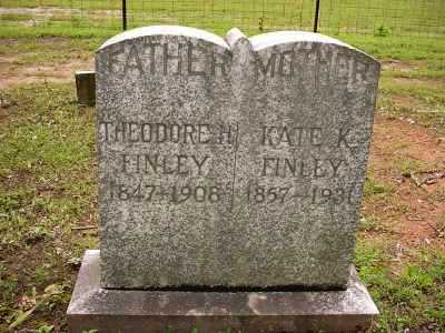 PERRY FINLEY, KATE K. - Baxter County, Arkansas | KATE K. PERRY FINLEY - Arkansas Gravestone Photos