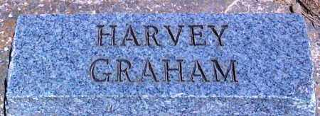 GRAHAM, HARVEY - Baxter County, Arkansas | HARVEY GRAHAM - Arkansas Gravestone Photos