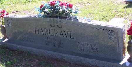 HARGRAVE, EMMA - Baxter County, Arkansas | EMMA HARGRAVE - Arkansas Gravestone Photos