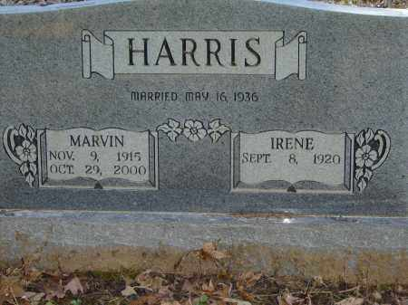 HARRIS, MARVIN - Baxter County, Arkansas | MARVIN HARRIS - Arkansas Gravestone Photos