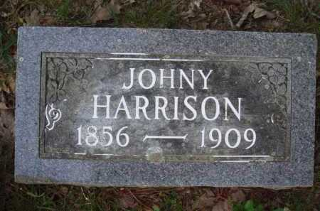 HARRISON, JOHNY (OBIT) - Baxter County, Arkansas | JOHNY (OBIT) HARRISON - Arkansas Gravestone Photos
