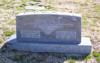HARVEY, AUGUSTA LEE - Baxter County, Arkansas | AUGUSTA LEE HARVEY - Arkansas Gravestone Photos