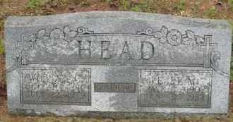 HEAD, PEARL M. - Baxter County, Arkansas | PEARL M. HEAD - Arkansas Gravestone Photos