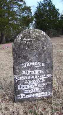 HEISKILL, JAMES H. - Baxter County, Arkansas | JAMES H. HEISKILL - Arkansas Gravestone Photos