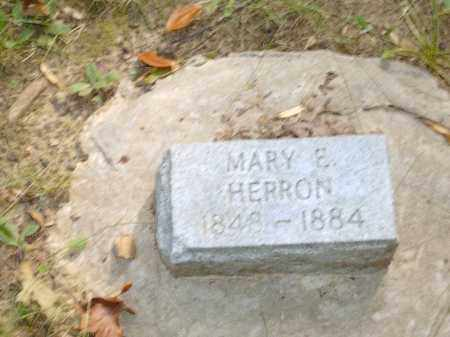 WOLF, MARY ELIZABETH - Baxter County, Arkansas | MARY ELIZABETH WOLF - Arkansas Gravestone Photos