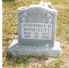 HONEYCUTT, JOSEPHINE H. - Baxter County, Arkansas | JOSEPHINE H. HONEYCUTT - Arkansas Gravestone Photos