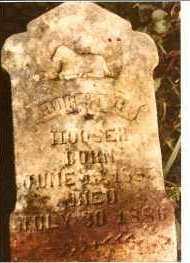 HOOSER, ROBERT - Baxter County, Arkansas | ROBERT HOOSER - Arkansas Gravestone Photos
