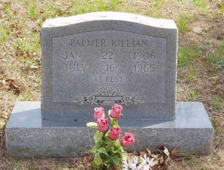 KILLIAN, PALMER - Baxter County, Arkansas | PALMER KILLIAN - Arkansas Gravestone Photos