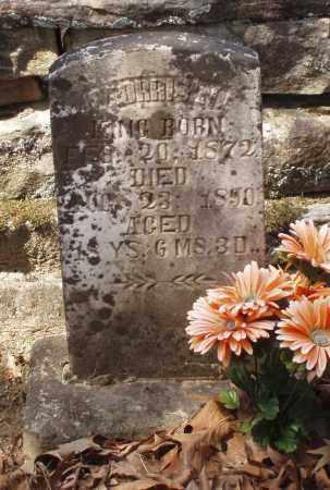 KING, MORRIS N - Baxter County, Arkansas | MORRIS N KING - Arkansas Gravestone Photos