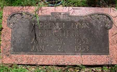 KITCHELL, TERRENCE LYNN - Baxter County, Arkansas | TERRENCE LYNN KITCHELL - Arkansas Gravestone Photos