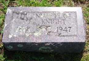 KNIGHT, LOU ANN (OBIT) - Baxter County, Arkansas | LOU ANN (OBIT) KNIGHT - Arkansas Gravestone Photos