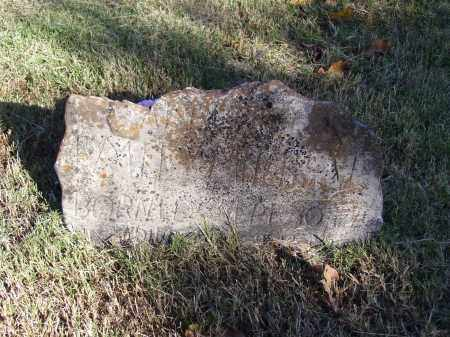 MCCARTY MITCHELL, EMILY - Baxter County, Arkansas | EMILY MCCARTY MITCHELL - Arkansas Gravestone Photos