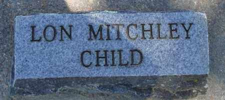 MITCHLEY, LON - Baxter County, Arkansas | LON MITCHLEY - Arkansas Gravestone Photos
