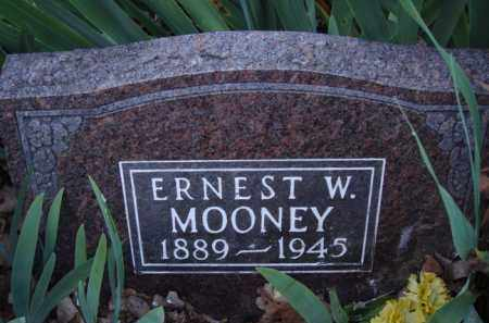 MOONEY, ERNEST W. - Baxter County, Arkansas | ERNEST W. MOONEY - Arkansas Gravestone Photos