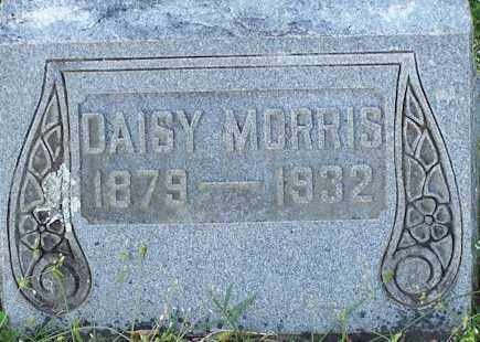 MORRIS, DAISY - Baxter County, Arkansas | DAISY MORRIS - Arkansas Gravestone Photos