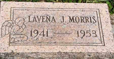 MORRIS, LAVENA J - Baxter County, Arkansas | LAVENA J MORRIS - Arkansas Gravestone Photos