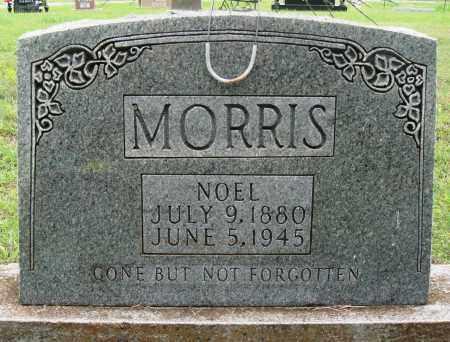 MORRIS, NOEL - Baxter County, Arkansas | NOEL MORRIS - Arkansas Gravestone Photos