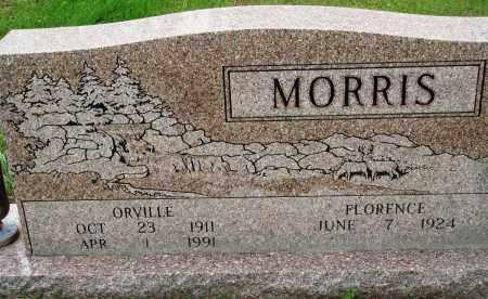 MORRIS, ORVILLE - Baxter County, Arkansas | ORVILLE MORRIS - Arkansas Gravestone Photos