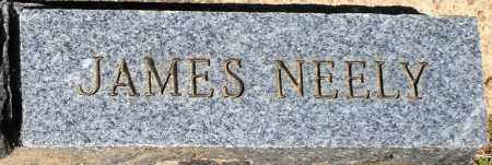 NEELY, JAMES - Baxter County, Arkansas | JAMES NEELY - Arkansas Gravestone Photos