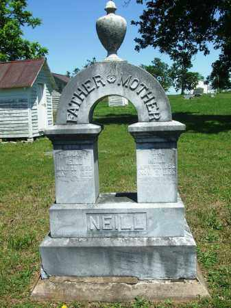 NEILL, T A - Baxter County, Arkansas | T A NEILL - Arkansas Gravestone Photos