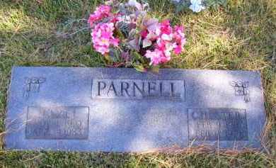 PARNELL, CHESTER - Baxter County, Arkansas | CHESTER PARNELL - Arkansas Gravestone Photos