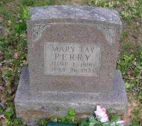 PERRY, MARY FAY - Baxter County, Arkansas | MARY FAY PERRY - Arkansas Gravestone Photos