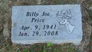 PRICE, BILLY JOE - Baxter County, Arkansas | BILLY JOE PRICE - Arkansas Gravestone Photos