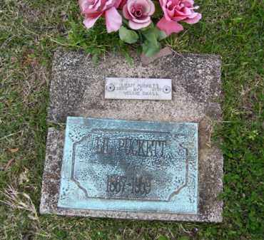 PUCKETT, LILLIE A - Baxter County, Arkansas | LILLIE A PUCKETT - Arkansas Gravestone Photos