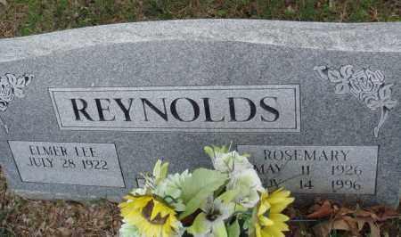 REYNOLDS, ROSEMARY - Baxter County, Arkansas | ROSEMARY REYNOLDS - Arkansas Gravestone Photos