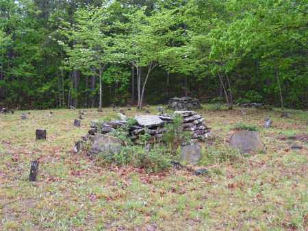 RITCHESON, GRAVES OF FOUR - Baxter County, Arkansas | GRAVES OF FOUR RITCHESON - Arkansas Gravestone Photos