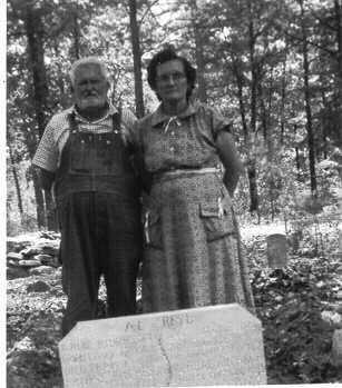 RITCHESON, W. C. - Baxter County, Arkansas   W. C. RITCHESON - Arkansas Gravestone Photos