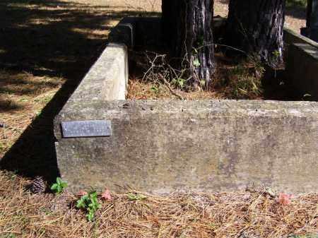 PAYNE ROUSE, MAUD - Baxter County, Arkansas | MAUD PAYNE ROUSE - Arkansas Gravestone Photos