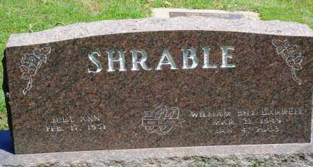 "SHRABLE, WILLIAM DARRELL ""BILL"" - Baxter County, Arkansas 