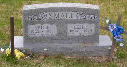 SMALL (2), WILLIAM LESLIE - Baxter County, Arkansas | WILLIAM LESLIE SMALL (2) - Arkansas Gravestone Photos