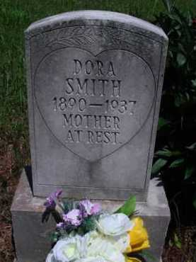 SMITH, DORA - Baxter County, Arkansas | DORA SMITH - Arkansas Gravestone Photos