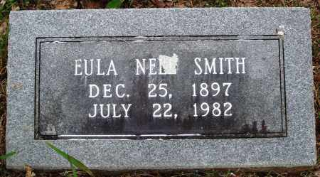 SMITH, EULA NELL - Baxter County, Arkansas | EULA NELL SMITH - Arkansas Gravestone Photos