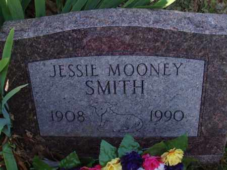 MOONEY SMITH, JESSIE - Baxter County, Arkansas | JESSIE MOONEY SMITH - Arkansas Gravestone Photos
