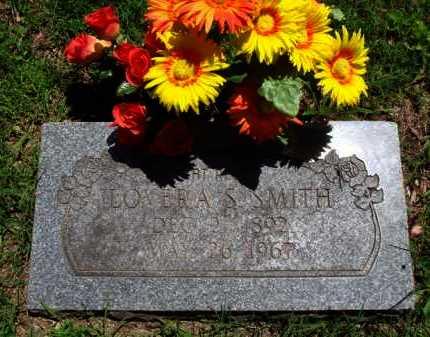 SMITH, LOVERA S. - Baxter County, Arkansas | LOVERA S. SMITH - Arkansas Gravestone Photos