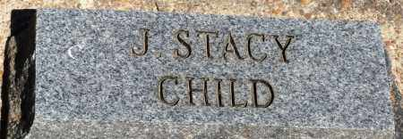 STACY, J - Baxter County, Arkansas | J STACY - Arkansas Gravestone Photos