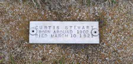 STEWART, CURTIS - Baxter County, Arkansas | CURTIS STEWART - Arkansas Gravestone Photos