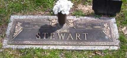 KILLIAN STEWART, DELLA MAE - Baxter County, Arkansas | DELLA MAE KILLIAN STEWART - Arkansas Gravestone Photos