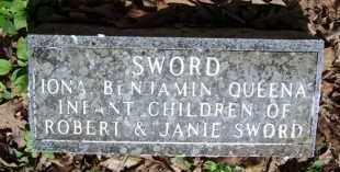 SWORD, BENJAMIN - Baxter County, Arkansas | BENJAMIN SWORD - Arkansas Gravestone Photos
