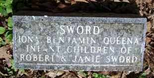 SWORD, IONA - Baxter County, Arkansas | IONA SWORD - Arkansas Gravestone Photos