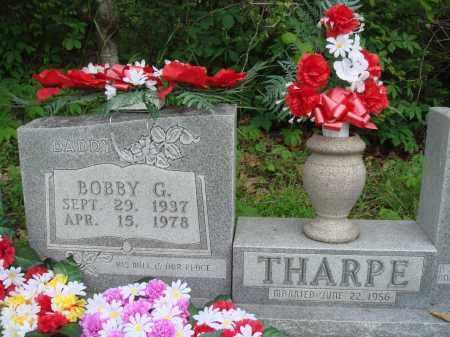 THARPE, BOBBY G - Baxter County, Arkansas | BOBBY G THARPE - Arkansas Gravestone Photos