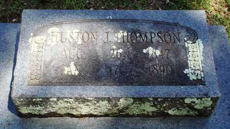 THOMPSON, HUSTON J - Baxter County, Arkansas | HUSTON J THOMPSON - Arkansas Gravestone Photos