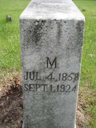 VOTAW, M - Baxter County, Arkansas | M VOTAW - Arkansas Gravestone Photos