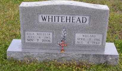 HELM WHEELER, LELA - Baxter County, Arkansas | LELA HELM WHEELER - Arkansas Gravestone Photos