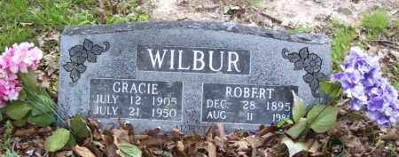 "WILBUR, ROBERT ""BOB"" - Baxter County, Arkansas 