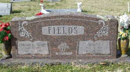 NAIL FIELDS, IMOGENE - Benton County, Arkansas | IMOGENE NAIL FIELDS - Arkansas Gravestone Photos