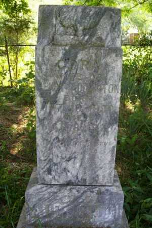 FIELDS ADDINGTON, ISA CORA - Benton County, Arkansas | ISA CORA FIELDS ADDINGTON - Arkansas Gravestone Photos